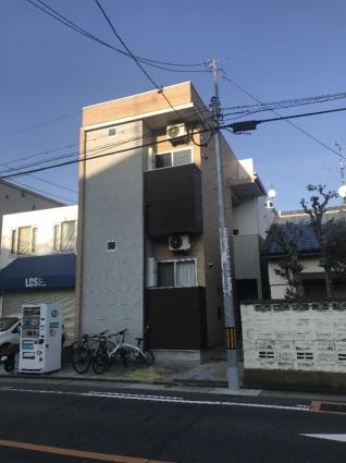 愛知県名古屋市千種区、川名駅徒歩18分の築5年 2階建の賃貸アパート
