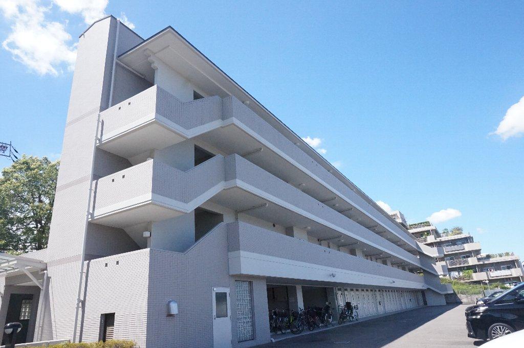 愛知県名古屋市千種区、本山駅徒歩13分の築21年 7階建の賃貸マンション