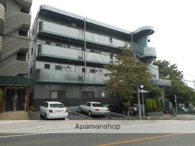 愛知県名古屋市千種区、池下駅徒歩10分の築26年 4階建の賃貸マンション
