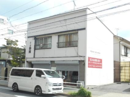愛知県名古屋市千種区、今池駅徒歩10分の築52年 2階建の賃貸アパート