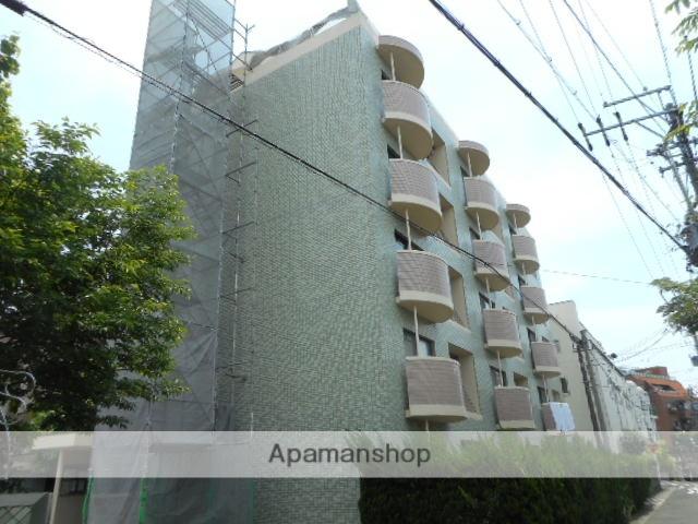 愛知県名古屋市千種区、池下駅徒歩12分の築29年 6階建の賃貸マンション