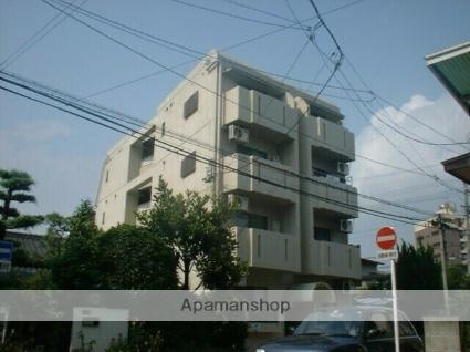 愛知県名古屋市千種区、池下駅徒歩14分の築29年 4階建の賃貸マンション