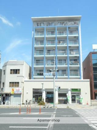 愛知県名古屋市千種区、本山駅徒歩11分の築17年 8階建の賃貸マンション