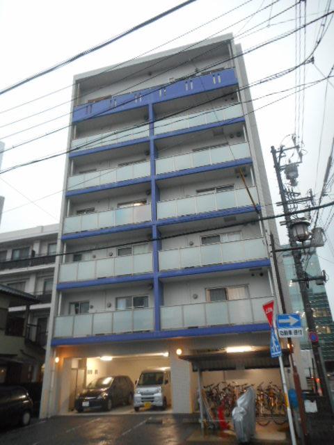 愛知県名古屋市東区、尼ヶ坂駅徒歩12分の築11年 6階建の賃貸マンション