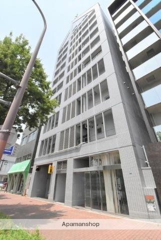 愛知県名古屋市千種区、千種駅徒歩16分の築29年 10階建の賃貸マンション