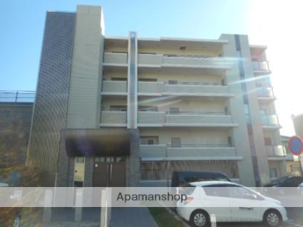 愛知県名古屋市東区、尼ヶ坂駅徒歩15分の築2年 5階建の賃貸マンション
