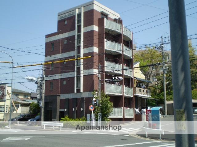 愛知県名古屋市千種区、覚王山駅徒歩9分の築14年 5階建の賃貸マンション