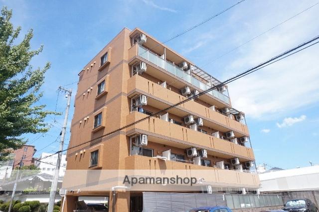 愛知県名古屋市千種区、東山公園駅徒歩20分の築9年 5階建の賃貸マンション