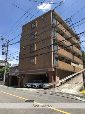 愛知県名古屋市千種区、覚王山駅徒歩16分の築11年 5階建の賃貸マンション