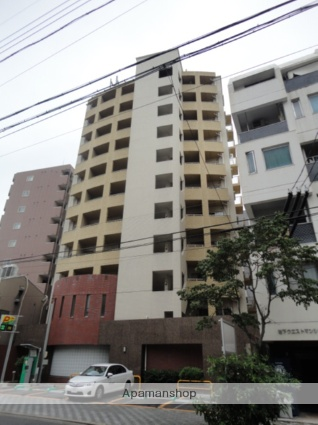 愛知県名古屋市千種区、千種駅徒歩14分の築13年 11階建の賃貸マンション