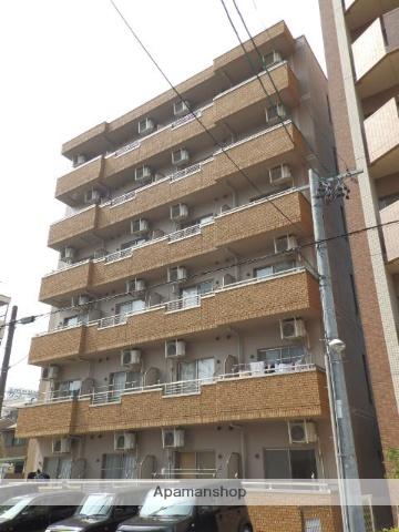 愛知県名古屋市千種区、今池駅徒歩18分の築11年 6階建の賃貸マンション