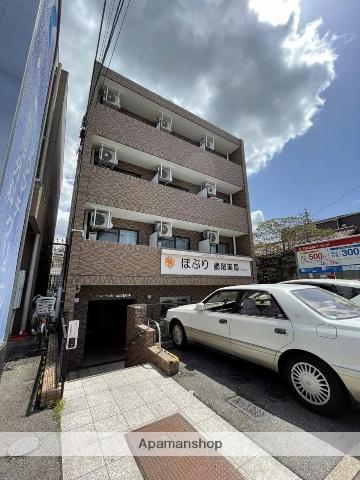 愛知県名古屋市千種区、今池駅徒歩19分の築14年 4階建の賃貸マンション