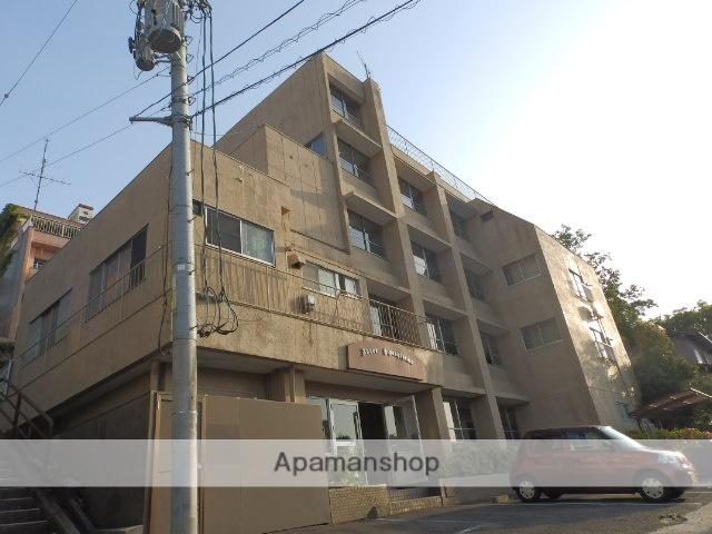 愛知県名古屋市千種区、本山駅徒歩10分の築24年 4階建の賃貸マンション