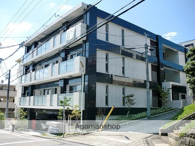 愛知県名古屋市千種区、今池駅徒歩14分の築8年 4階建の賃貸マンション