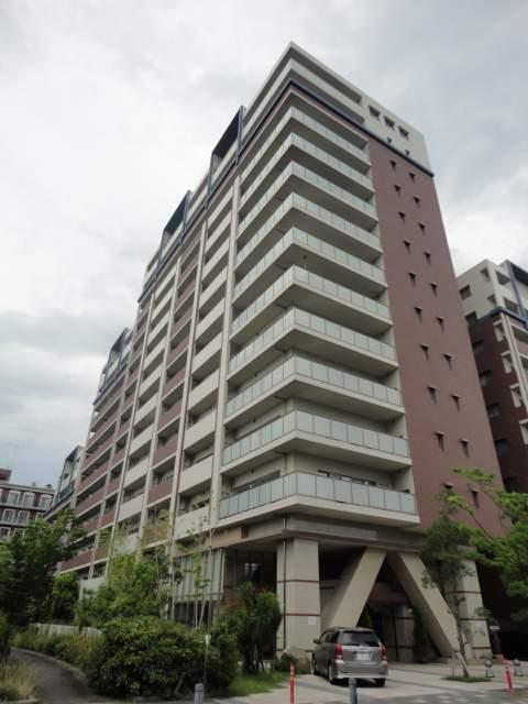 愛知県名古屋市千種区、鶴舞駅徒歩13分の築9年 14階建の賃貸マンション