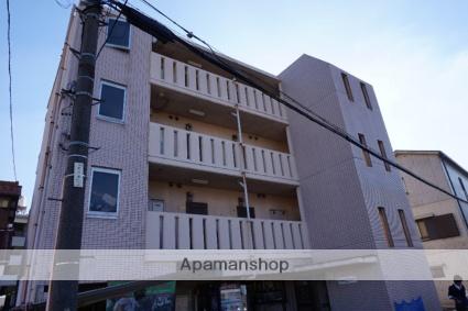 愛知県名古屋市千種区、茶屋ヶ坂駅徒歩18分の築27年 4階建の賃貸マンション
