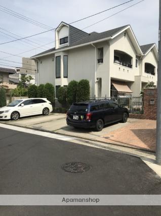 愛知県名古屋市千種区、池下駅徒歩12分の築12年 2階建の賃貸テラスハウス