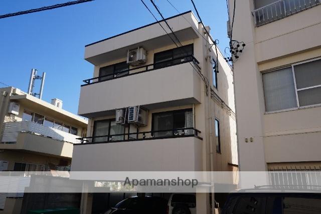 愛知県名古屋市千種区、池下駅徒歩9分の築25年 3階建の賃貸マンション