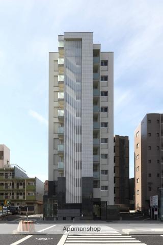愛知県名古屋市千種区、本山駅徒歩8分の築3年 10階建の賃貸マンション