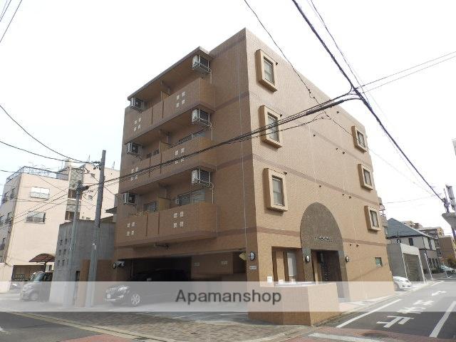 愛知県名古屋市千種区、今池駅徒歩10分の築11年 4階建の賃貸マンション