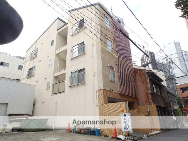 愛知県名古屋市千種区、今池駅徒歩10分の築10年 4階建の賃貸マンション