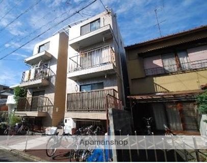 愛知県名古屋市千種区、池下駅徒歩18分の築29年 4階建の賃貸マンション