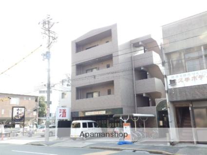 愛知県名古屋市千種区、今池駅徒歩9分の築12年 4階建の賃貸マンション