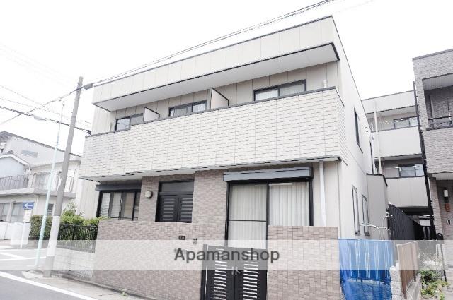 愛知県名古屋市昭和区、池下駅徒歩16分の築15年 2階建の賃貸アパート