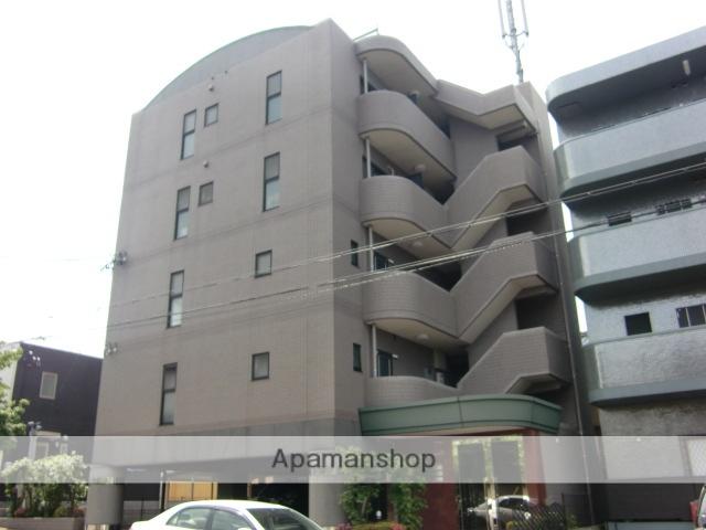 愛知県名古屋市千種区、池下駅徒歩11分の築15年 5階建の賃貸マンション