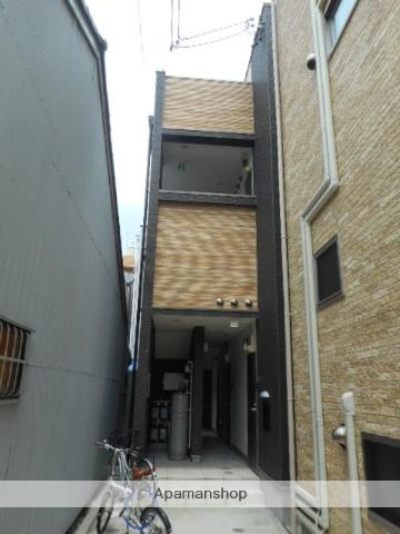 愛知県名古屋市東区、千種駅徒歩10分の築3年 2階建の賃貸アパート