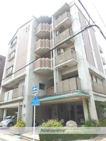 愛知県名古屋市千種区、今池駅徒歩15分の築21年 5階建の賃貸マンション