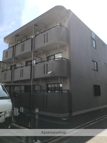 愛知県名古屋市千種区、千種駅徒歩18分の築16年 3階建の賃貸マンション