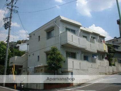 愛知県名古屋市千種区、今池駅徒歩7分の築30年 3階建の賃貸マンション