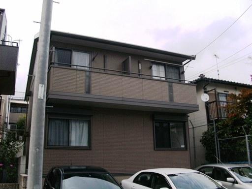 愛知県名古屋市千種区、今池駅徒歩15分の築12年 2階建の賃貸アパート