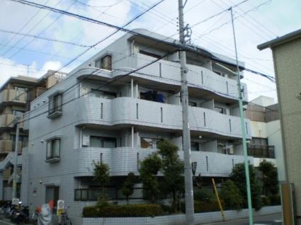 愛知県名古屋市千種区、池下駅徒歩15分の築30年 4階建の賃貸マンション