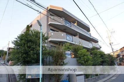 愛知県名古屋市千種区、池下駅徒歩16分の築17年 3階建の賃貸マンション