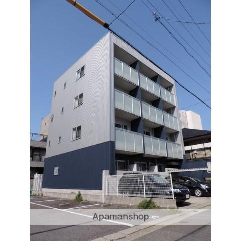 愛知県名古屋市千種区、本山駅徒歩6分の築11年 4階建の賃貸マンション