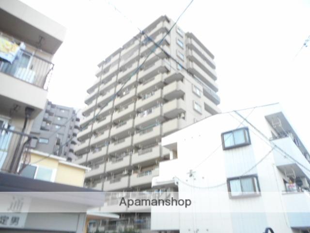 愛知県名古屋市千種区、千種駅徒歩12分の築30年 13階建の賃貸マンション