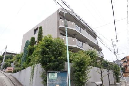 愛知県名古屋市千種区、池下駅徒歩22分の築18年 3階建の賃貸マンション