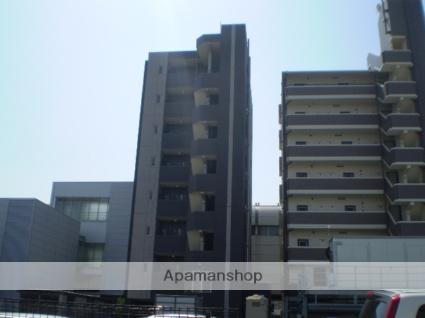 愛知県名古屋市東区、矢田駅徒歩14分の築6年 8階建の賃貸マンション