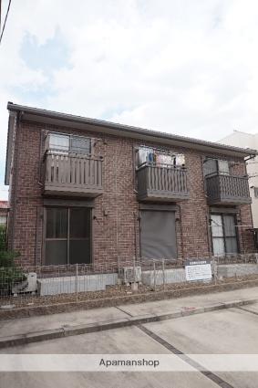 愛知県名古屋市東区、矢田駅徒歩9分の築8年 2階建の賃貸アパート