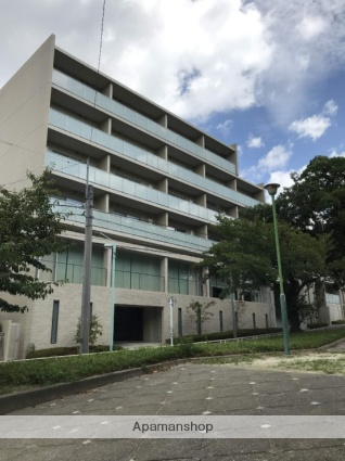 愛知県名古屋市千種区、今池駅徒歩18分の築13年 5階建の賃貸マンション