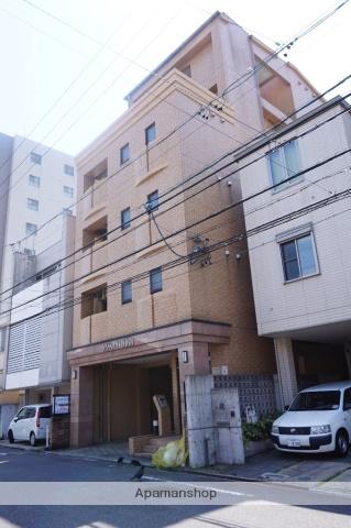 愛知県名古屋市千種区、本山駅徒歩6分の築15年 6階建の賃貸マンション