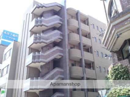 愛知県名古屋市千種区、池下駅徒歩13分の築12年 6階建の賃貸マンション