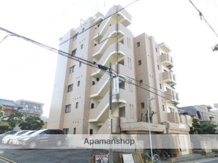 愛知県名古屋市千種区、今池駅徒歩9分の築28年 7階建の賃貸マンション