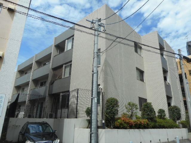 愛知県名古屋市千種区、池下駅徒歩8分の築11年 3階建の賃貸マンション
