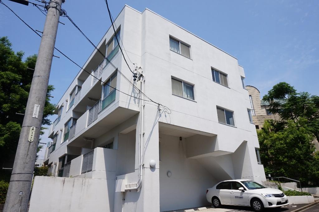 愛知県名古屋市千種区、池下駅徒歩9分の築12年 3階建の賃貸マンション