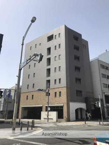 愛知県名古屋市千種区、池下駅徒歩14分の築14年 7階建の賃貸マンション