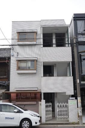 愛知県名古屋市千種区、今池駅徒歩15分の築28年 3階建の賃貸マンション