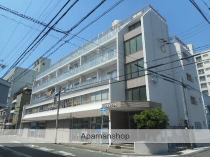 愛知県名古屋市千種区、千種駅徒歩16分の築42年 5階建の賃貸マンション